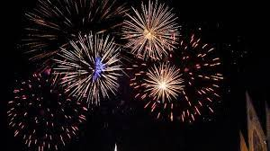 Fireworks and Bonfire – Sunday 7th November from 5.30pm